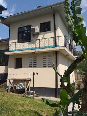 4 bed room house for  sale  at kibamba image 1