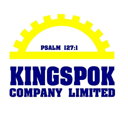 Kingspok Company Limited