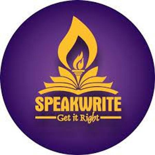 Speakwrite