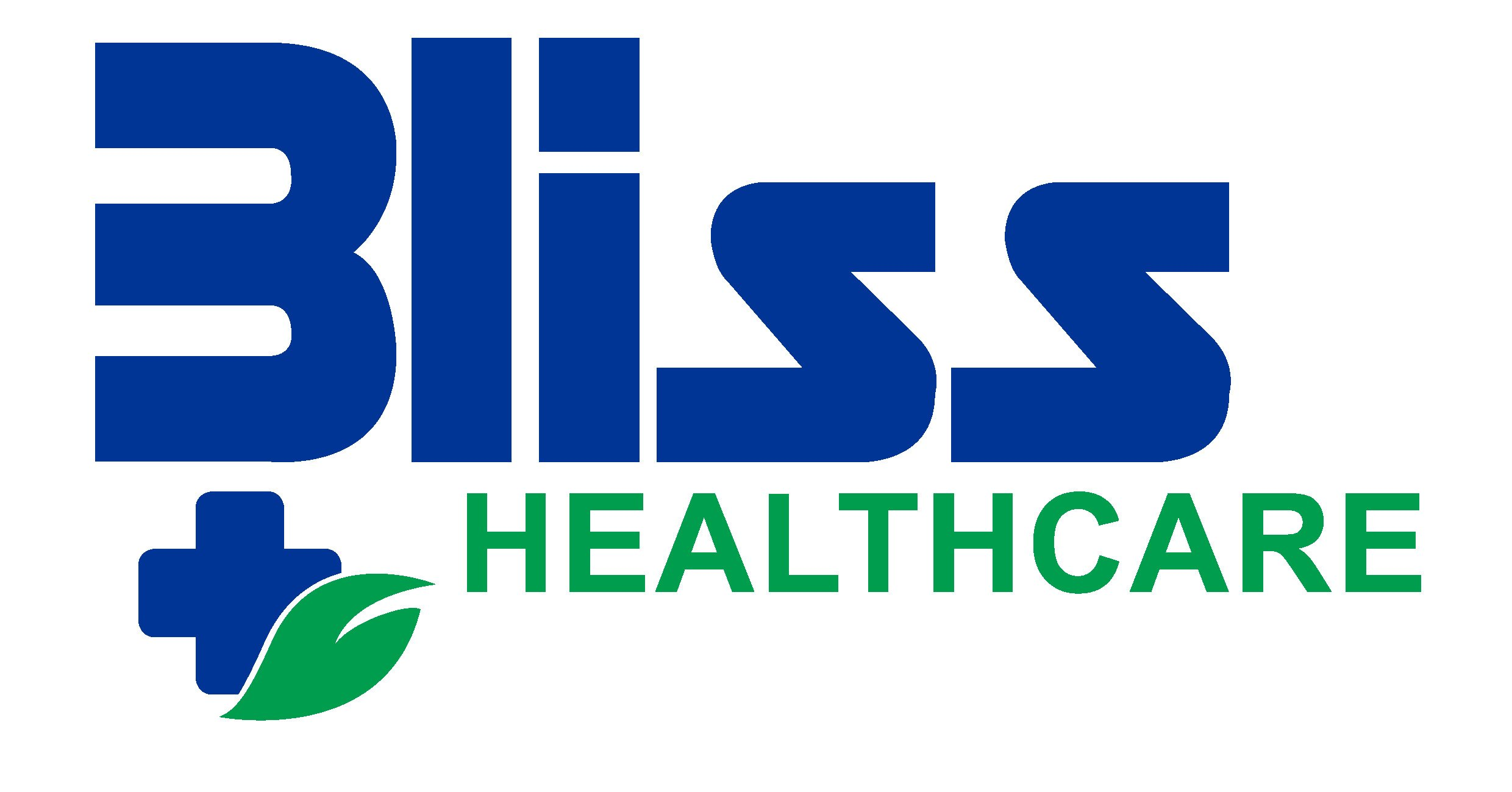 Bliss Healthcare Ltd
