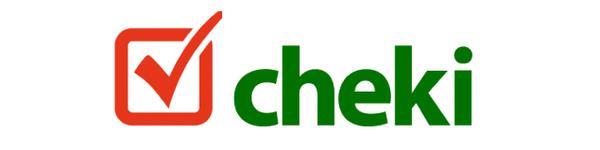 Cheki