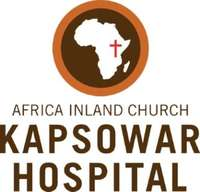 AIC Kapsowar Mission Hospital