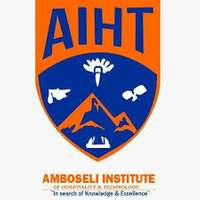 Amboseli Institute of Hospitality and Technology - AIHT