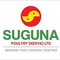 Suguna Poultry (K) Ltd