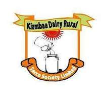 Kiambaa Dairy Farmers Co-operative Society Limited
