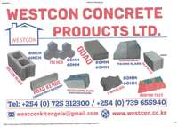 Westcon Concrete Products Ltd