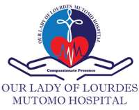 Our Lady of Lourdes Mutomo Hospital - Kitui