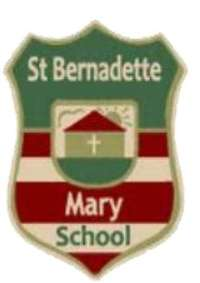 St. Bernadette Mary School
