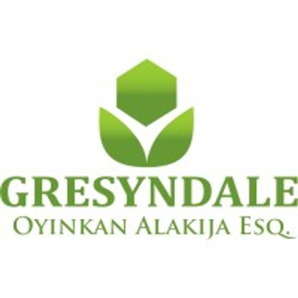 GRESYNDALE