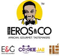 Chef Eros & Co(Cookie Jar & Gourmet)