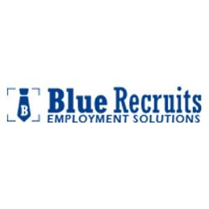 Blue Recruits Employment Solutions