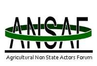 Agricultural Non State Actors Forum (ANSAF)