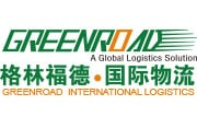 Shanghai Greenroad International Losistics Co.Ltd