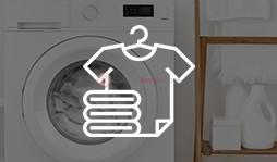 Ironing & Laundry