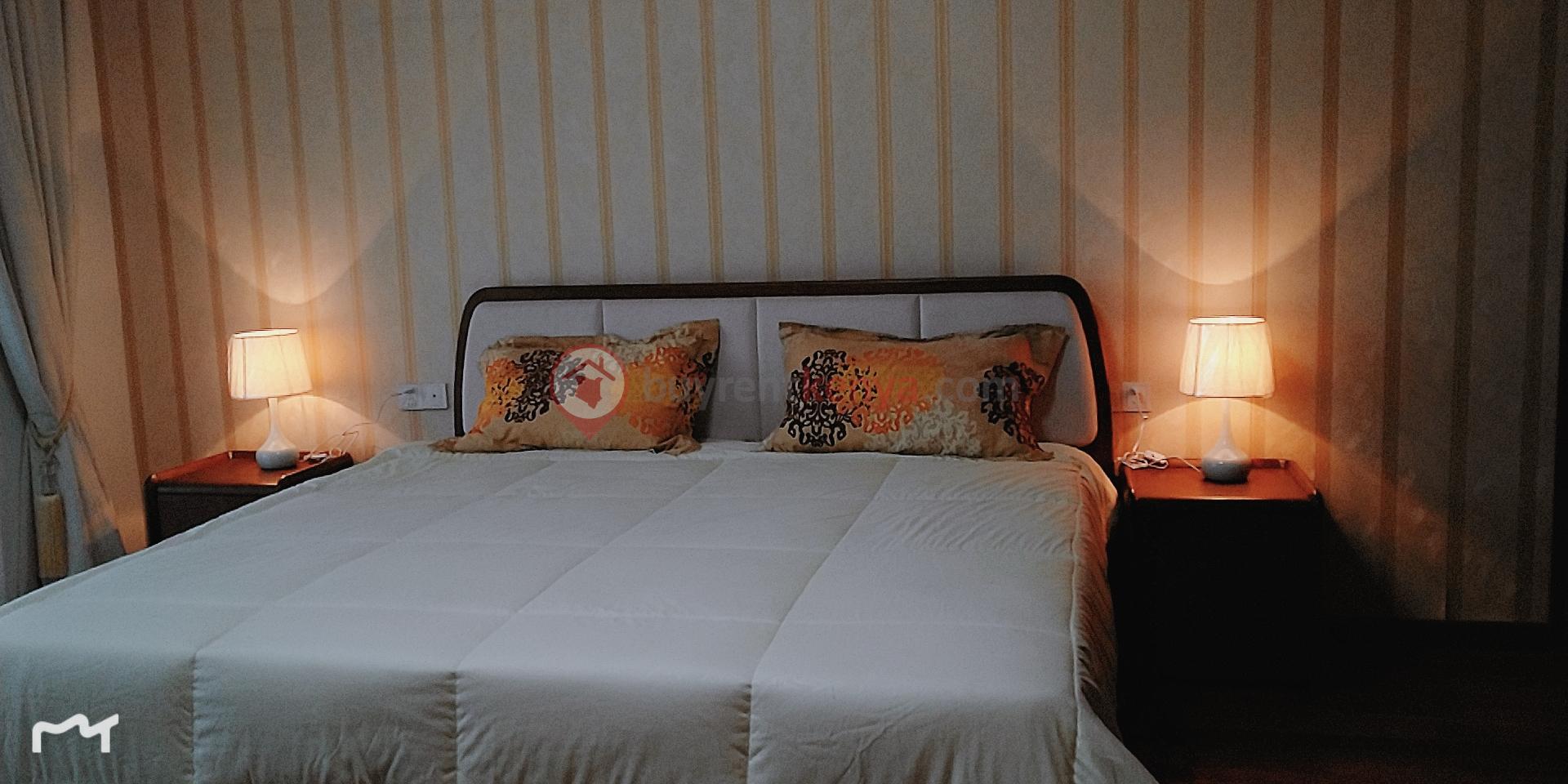 avic park furnished bedroom