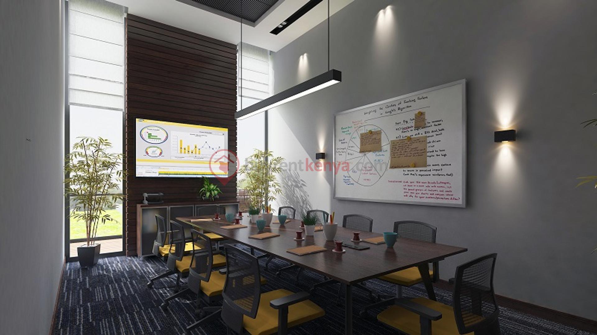 Ground Floor 19-Meeting Room