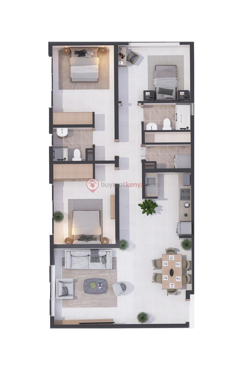 3 Bedroom (2)