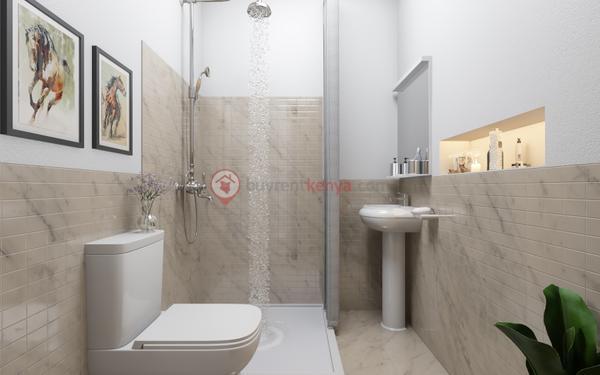 13. Master Bathroom