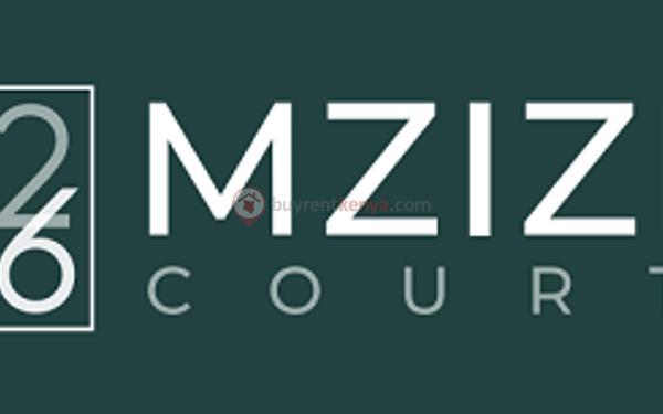 26 Mzizi Court