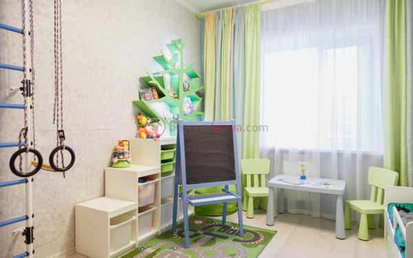children care center