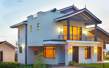 4 bedroom townhouse for sale in Machakos Town