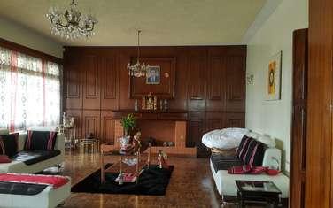 10 bedroom townhouse for rent in Rhapta Road
