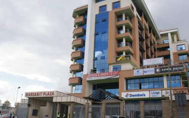 1266 ft² office for rent in Ngong Road