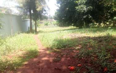 2306.7 m² residential land for sale in Runda