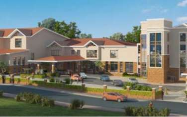 Commercial property for sale in Naivasha Town