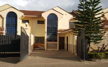 townhouse for sale in Langata Area
