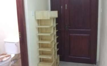 Furnished 4 bedroom apartment for rent in Langata Area