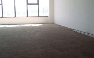 1400 ft² office for rent in Kilimani