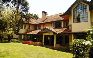 6 bedroom townhouse for sale in Lower Kabete