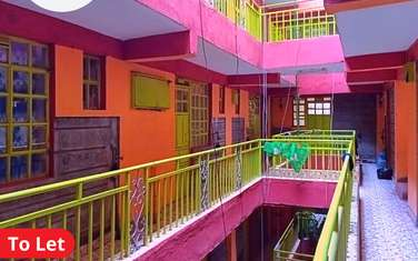 Bedsitter for rent in Ruiru