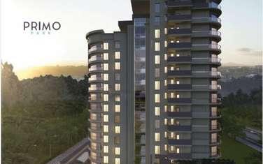 1 bedroom apartment for sale in Parklands