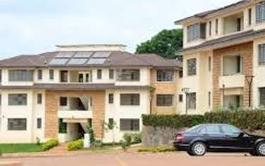 1 bedroom apartment for rent in Kiambu Road