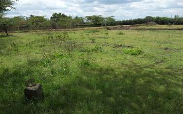 500 m² residential land for sale in Ongata Rongai
