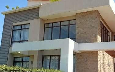 4 bedroom house for rent in Kiambu Road