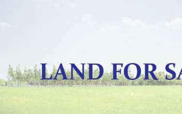 2024m² commercial land for sale in Kericho