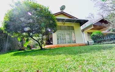 Furnished 2 bedroom villa for rent in Lavington