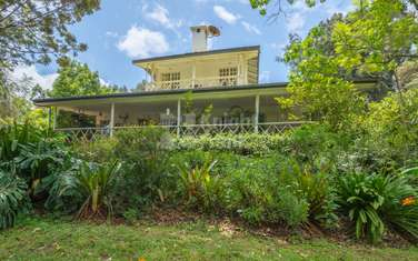 4 bedroom house for sale in Karen