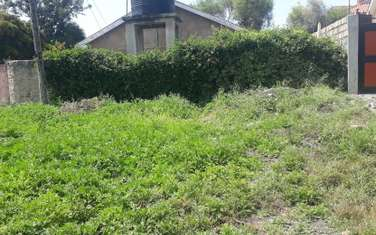 3200 m² land for sale in Ruai