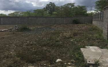 42494 m² land for sale in Athi River Area