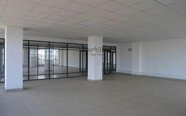 1980 ft² office for rent in Parklands