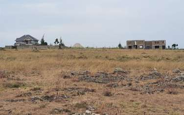 400m² commercial land for sale in Katani