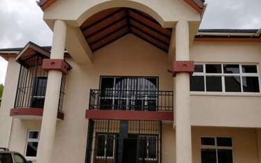 5 bedroom house for rent in Limuru Area