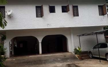 4 bedroom townhouse for sale in Nyali Area