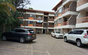 102 m² office for rent in Kilimani