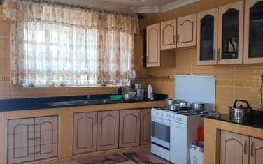 5 bedroom house for sale in Ruiru