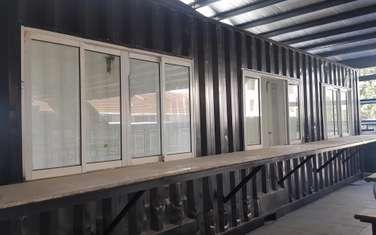 8 m² shop for rent in Gigiri